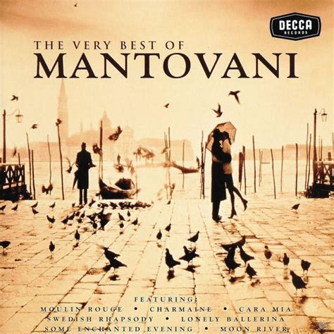 arturo mantovani cd album the best mantovani arturo lafeltrinelli
