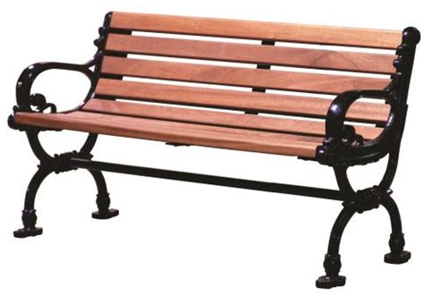 cast iron park bench parts cast iron bench commercial site furnishings