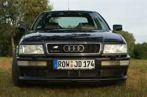Audi 80 2 8 Quattro Audi 80 B4 8c 2 8 E Quattro 22037