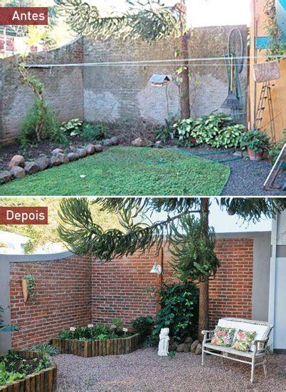 Sichtschutz Balkon Seite 949 by Antes E Depois Um Jardim Para Aproveitar Em Fam 237 Lia