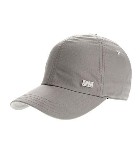 armani exchange hats images