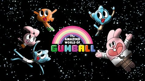 the amazing world of gumball wallpapers wallpaper cave