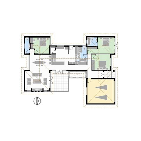 plan your house cp0223 1 3s3b2g house floor plan pdf cad concept plans