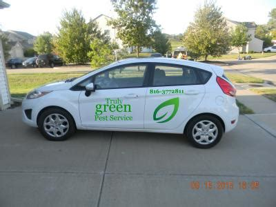 N400 Background Check Time Truly Green Pest Service Kansas City Mo