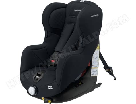 siege auto 123 inclinable si 232 ge auto groupe 1 bebe confort iseos isofix total black