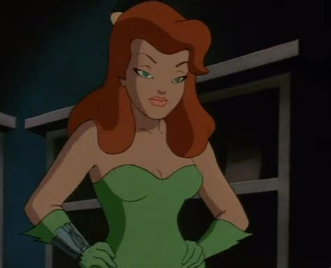 poison ivy batman animated series batman the animated series episodes 5 6 september 14