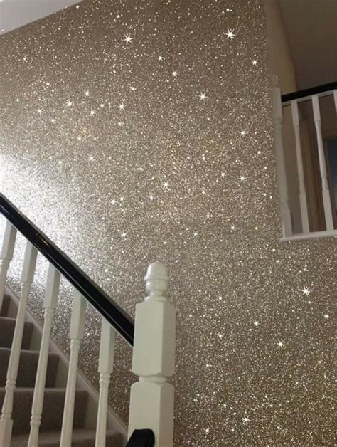 painting glitter glitter wall paint 34 decoratop