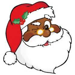 yes santa is real at least for one more season mybrownbaby