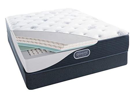 beautyrest silver plush 500 innerspring mattress