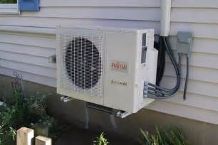 How Much Is Mitsubishi Heating And Cooling What Are The Benefits Of A Ductless A C System Angies List
