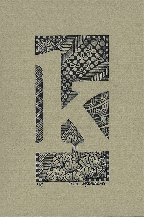 zen and the of letters books enthusiastic artist zentangle inspired letters