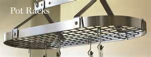 Cooking Pot Hangers Cooking Pot Racks Williams Sonoma