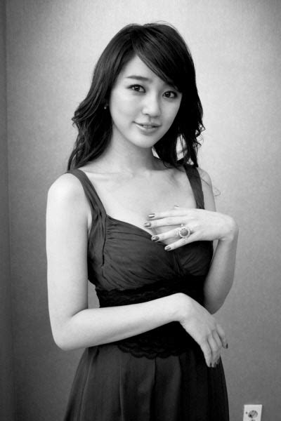 miethäuser biodata dan profil yoon eun hye lengkap