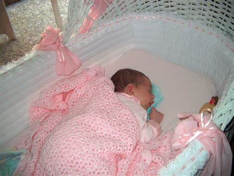 How To Make A Newborn Sleep In Crib by How To Get An Infant To Sleep In A Crib Home Improvement