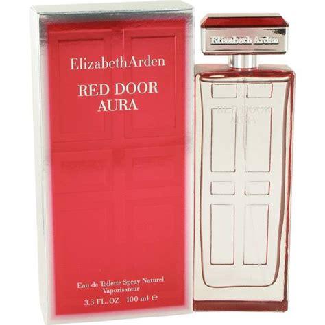 Parfum Original Elizabeth Arden Door door aura perfume for by elizabeth arden