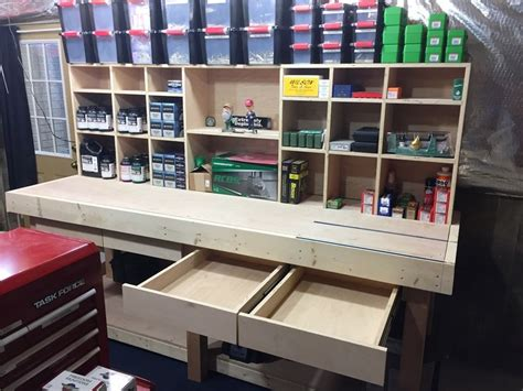 reloading bench organization official reloading bench picture thread now with 100