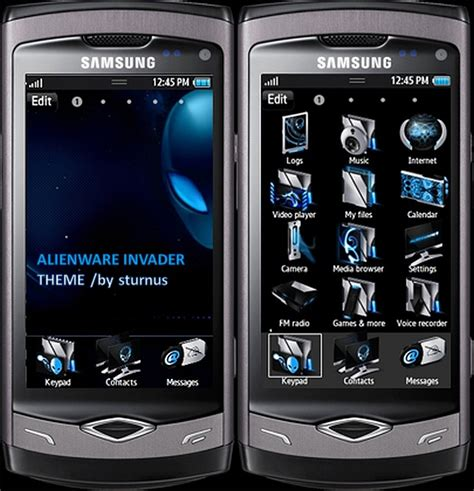 gallery samsung themes bada 1 0 themes on samsung wave deviantart