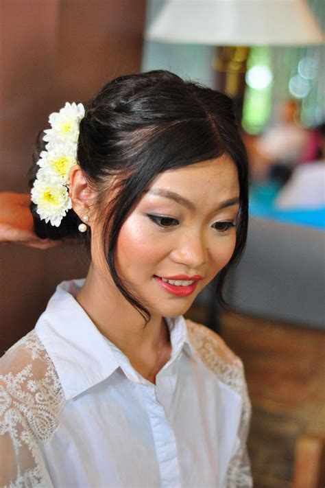 hairstyle thailand hair style page 012 wedding ceremony accessory phi phi