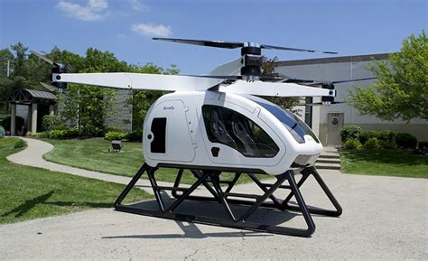drone helicopter with workhorse s surefly fuses helicopter with drone into a