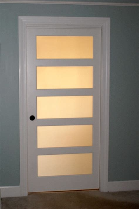 Frosted Interior Door by Frosted Glass Pocket Doors For Your House Seeur