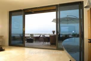 Modern Exterior Sliding Glass Doors Strengthen Aluminum Modern Exterior Automatic Sensor Glass Sliding Door Buy Automatic Sensor