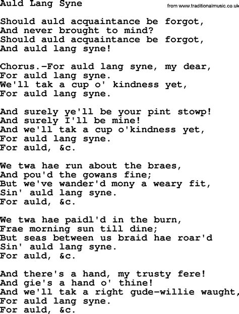 new year song pdf new year song auld lang syne lyrics 28 images auld