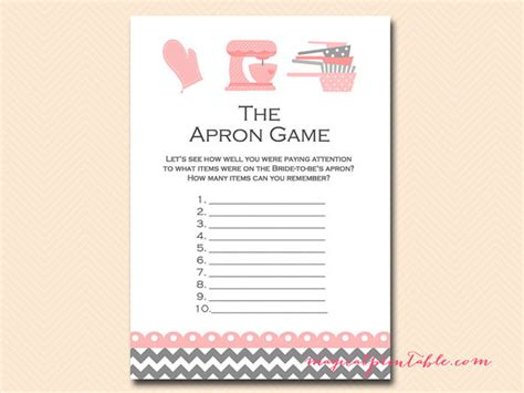 printable kitchen games pink the apron game memory game kitchen theme cooking