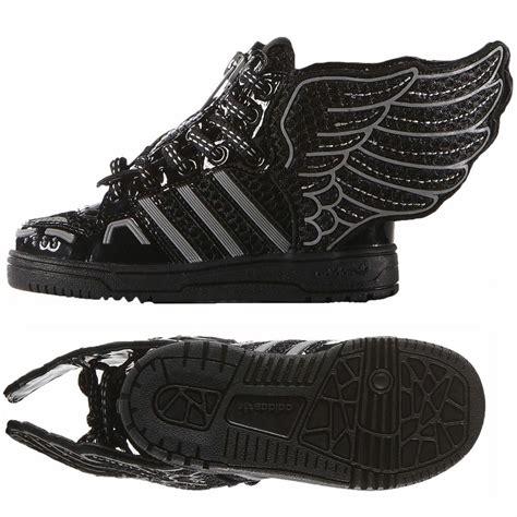 adidas originals js wings 2 0 mesh babies shoes size 7k s77840 ebay