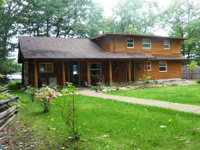 boat rentals in gaylord mi heart lake log home sand beach family vrbo