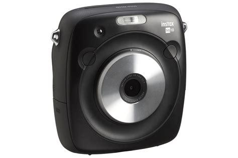 Kamera Fujifilm Sq10 fujfilm instax square sq10 erste digitale instax kamera