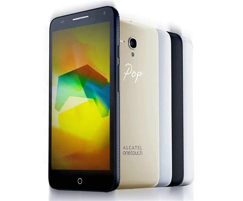 reset android alcatel one touch alcatel onetouch pop 3 5