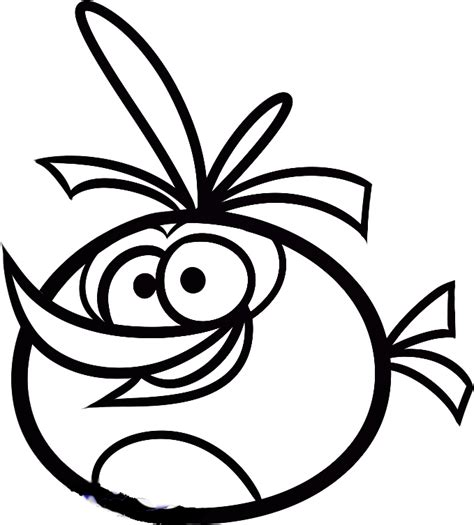 Printable Angry Birds Coloring Pages | 360ColoringPages Eagle Coloring Pages Free