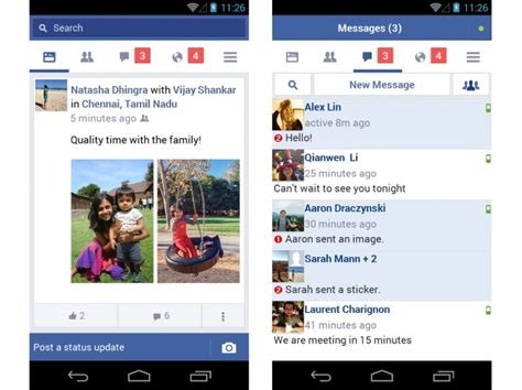 facebook full version for android download facebook lite android app being tested for emerging