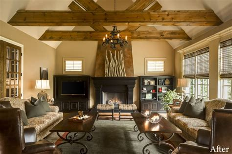great room gets a great makeover a design connection inc
