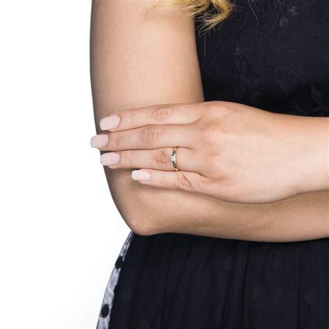 Juwelier Ring by Juwelier Kraemer Ring Diamant 52 Mm 742260 Juwelier