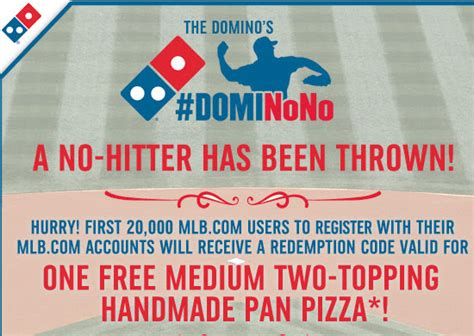 Handmade Pan Pizza Coupon - free domino s medium 2 topping pizza today at 2pm cst