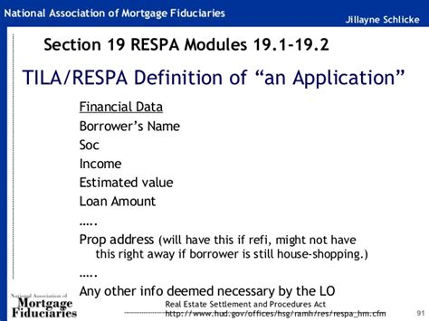 respa section 4 safe mortgage pre licensing