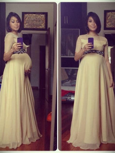 Mini Dress Trendy Menyusui Bhm 15 dress untuk ibu fashion show collection 24 dressi