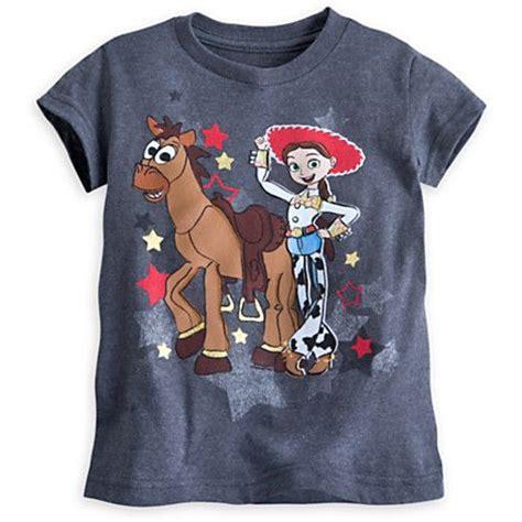 jessie bullseye tee girls toy story toy story shirts toys