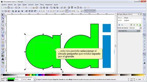 tutorial inkscape vectorizar 21 tutorial de inkscape vectorizaci 243 n manual de un