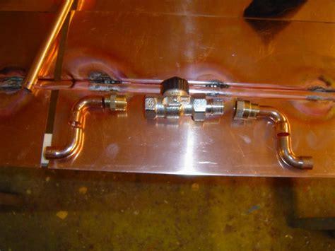 Kupferrohr Selber Pressen by Kupfer Heizk 246 Rper Klimaanlage Und Heizung