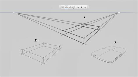 sketchbook pro perspective tool 10 tips for product design sketching with filip chaeder