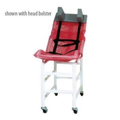 pvc reclining shower chair mjm reclining pvc bath shower chair x large with base