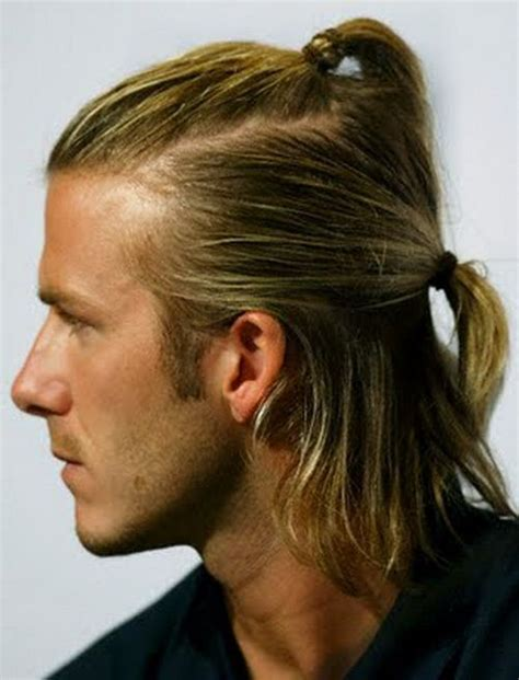 cool hairstyles for long hair mens 25 cool long hairstyles for men long hairstyle ponytail