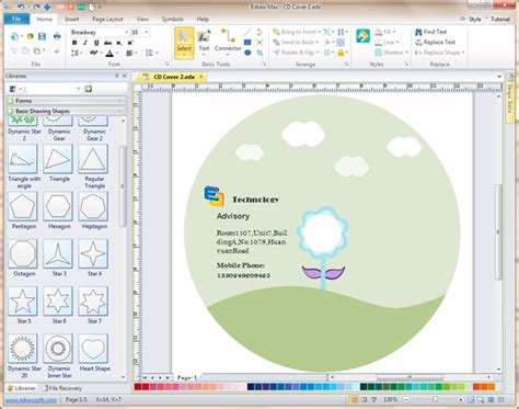 format cd software label software create cd dvd labels in minutes