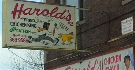 Harolds Cottage Grove by Five Chicago Restaurant Closures To Eater Chicago