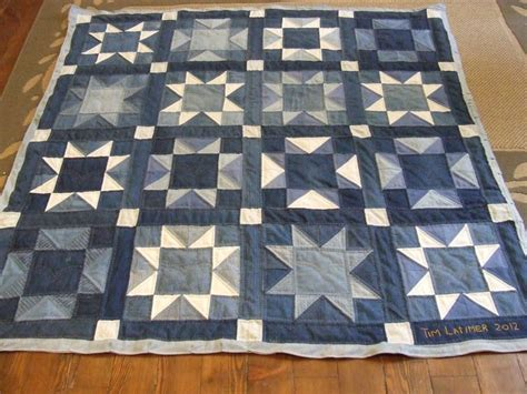 Patchwork Quilt Lyrics - 25 best ideas about denim quilts on blue