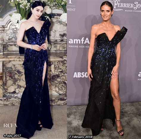 Who Wore Better Carpet Style Awards by Who Wore It Better Carpet Fashion Awards