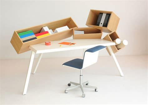 design a desk product design