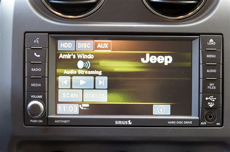 2013 Jeep Compass Review Digital Trends